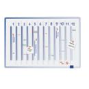 Planning linéaire - Office Depot