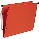 Dossiers suspendus pour armoire Esselte 58135 Orange   10