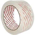 Ruban adhésif d'emballage Polypropylène Office Depot 48mm (l) x 66m (L) 65 µm Transparent