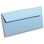 20 enveloppes   Clairefontaine   Pollen   DL   110 x 220 mm   120 g