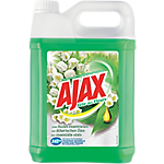 Nettoyant sol professionnel Ajax Fleurs de printemps 5 L