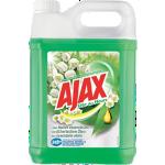 Nettoyant sol professionnel Ajax 5L