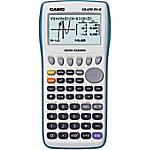 Calculatrice graphique Casio GRAPH 35+E Argenté
