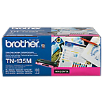 Cartouche De Toner D'origine Brother TN135M Magenta