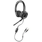 Micro casque multimédia Stereo  Plantronics Audio 355
