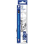 Crayon graphite STAEDTLER LUMOGRAPH 100 HB