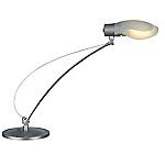 Lampe fluorescente   Aluminor   Space   grise