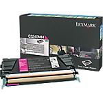 Toner Lexmark D'origine Magenta C5240MH