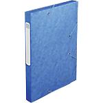 Boîtes de classement Exacompta 18505H 25 mm 24 (H) x 24 (l) cm Bleu   25