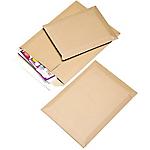 Pochettes d'expédition Carton ColomPac 31,5 (H) x 35 (l) cm Marron   25