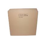 Étui d'emballage Carton ondulé 31 (H) x 22 (l) x 6 (P) cm Kraft