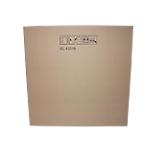 Étui d'emballage Carton 31 (H) x 43 (l) x 6 (P) cm Marron
