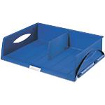 Corbeille à courrier Leitz 52320035 Bleu