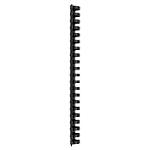 Baguette à relier Plastique GBC CombBind A4 32 mm Noir   50