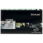 Toner Lexmark D'origine 12016SE Noir