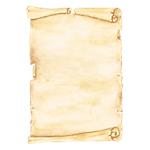 Ramette de papier de 100 feuilles   Sigel   Papier à thème   Parchemin A4 90g