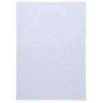 Ramette de papier de 50 feuilles   Sigel   Papier structure parchemin   A4 200g