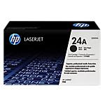 Cartouche De Toner D'origine HP 24A Noir Q2624A