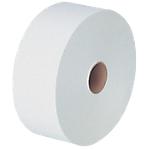 Papier toilette Niceday Mini Jumbo 2 épaisseurs   12 Rouleaux