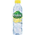 24 Bouteilles d'eau   Volvic   citron vert   50 cl