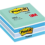 Notes repositionnables Post it Classique 76 (H)  x  76 (l) mm 70 g