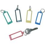 Porte clés ELAMI Assortiment