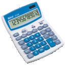 Calculatrice Ibico 212X - Office Depot