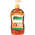 Savon liquide TOPMAIN 500 ml   500 ml