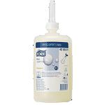 Recharge de savon liquide Tork prenium 1L