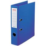 Classeur à levier   Office DEPOT   dos 75 mm   bleu