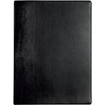 Agenda Exacompta Espace 27 1 Semaine sur 2 pages 21 (H) x 27 (l) cm Noir
