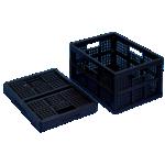 Bacs pliables - 32 L