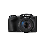 Appareil photo bridge numérique Canon SX430 IS Noir