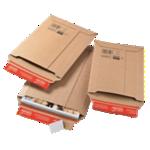 Pochettes carton rigide