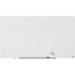Tableau blanc Verre trempé 126 x 71 cm