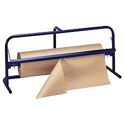 derouleur pour papier kraft papier cadeau par office depot. Black Bedroom Furniture Sets. Home Design Ideas