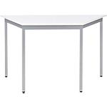 Table de réunion modulaire Sodematub Domino 140 x 70 x 74 cm Blanc