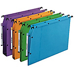 Dossiers suspendus pour armoire ELBA Ultimate Vert   25