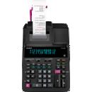 Calculatrice imprimante Casio  - Office depot