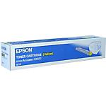 Cartouche toner Epson C13S050210 Jaune