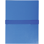 Chemise extensible FAST 4270AX10 Bleu