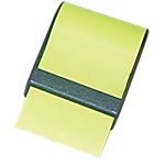 Ruban de notes Auto adhésives   10 m x 60 mm