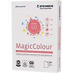 m² Rose Magic Colour   500 feuilles
