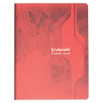Cahier Calligraphe A5 grands carreaux 96 pages 70g piqué