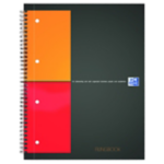 Cahier filling book Oxford A4 International