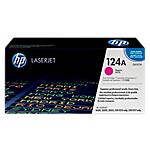 Toner HP Q6003A 124A magenta