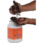 Nettoyant microbilles pour mains 3L