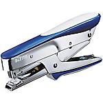 Pince agrafeuse   Leitz 5545   Bleu   15 feuilles
