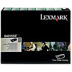 Toner Lexmark D'origine 64016SE Noir