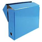 Boîtes transfert Exacompta Iderama 25 (H) x 33 (l) cm Bleu